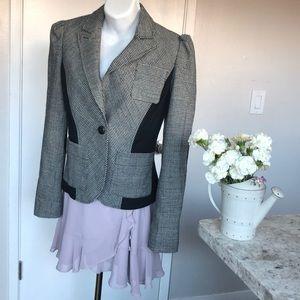 Diane Von Furstenberg Blazer - Size 10